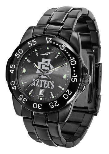 San Diego State Aztecs Men's Logo Watch
