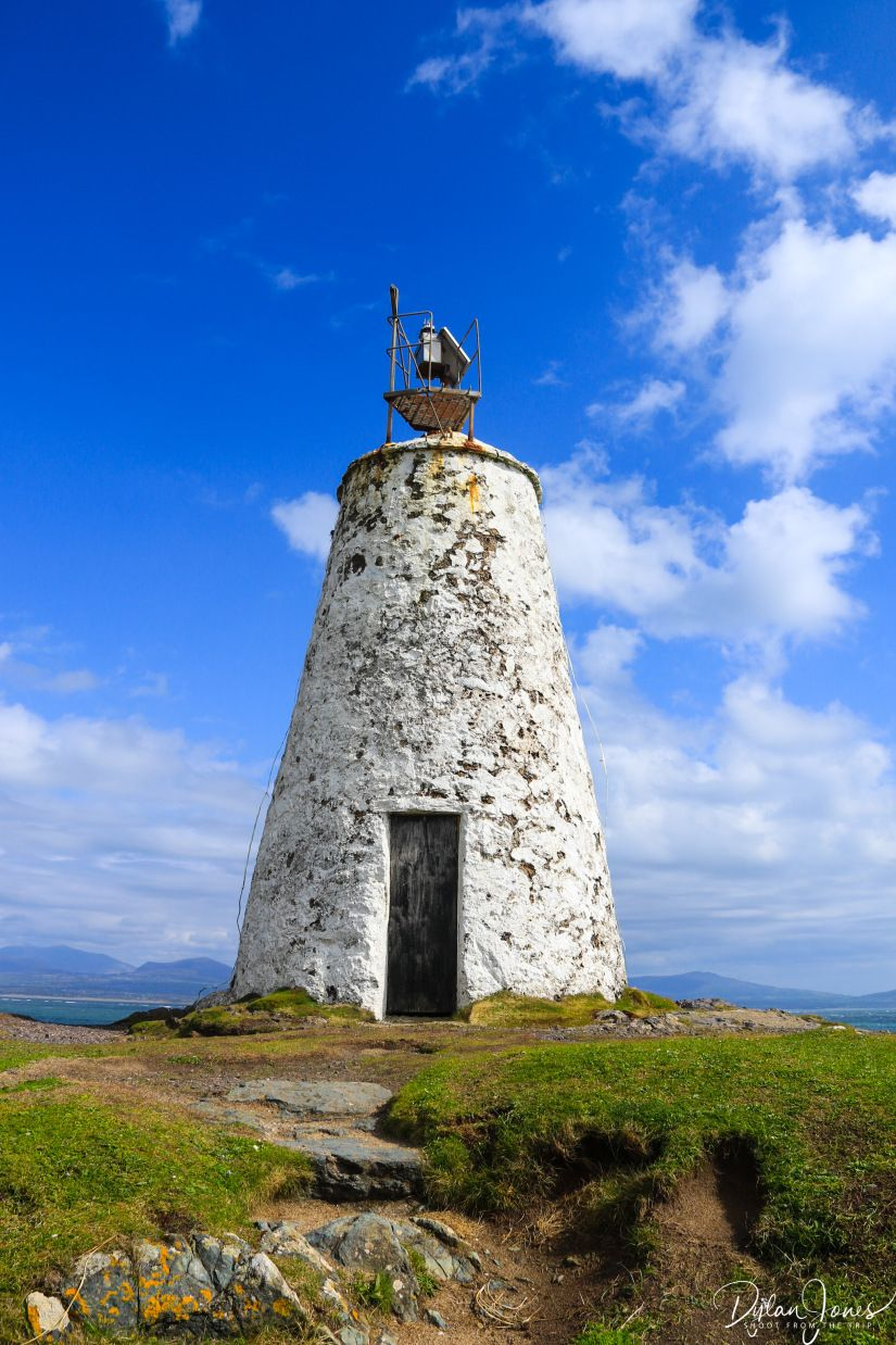 Llanddwyn Island - A walk from Newborough Beach #northwales