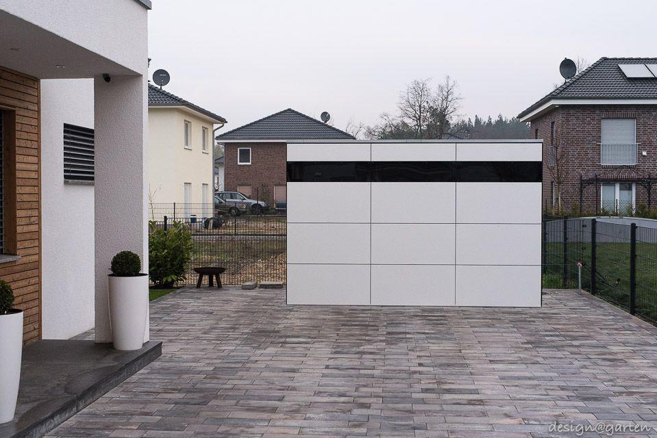 design gartenhaus90353 Design gartenhaus, Garten und