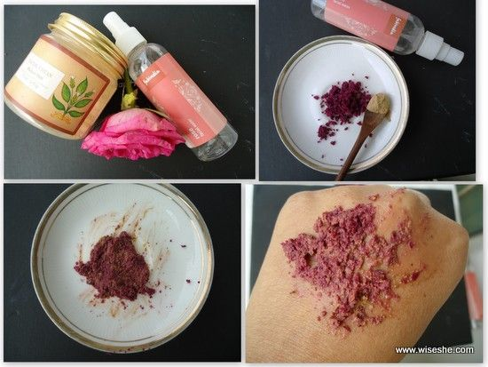 3 Amazing Rose Face Pack Recipes