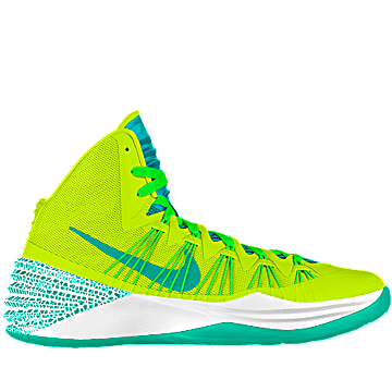 f3bd6d5376f Just customized and ordered this Nike Hyperdunk 2013 iD Women s Basketball  Shoe from NIKEiD.  MYNIKEiDS