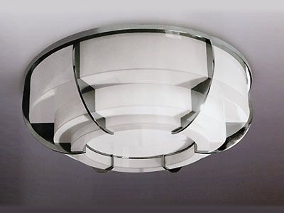 plafonnier art deco home deco lights pinterest plafonnier art d co et luminaires. Black Bedroom Furniture Sets. Home Design Ideas
