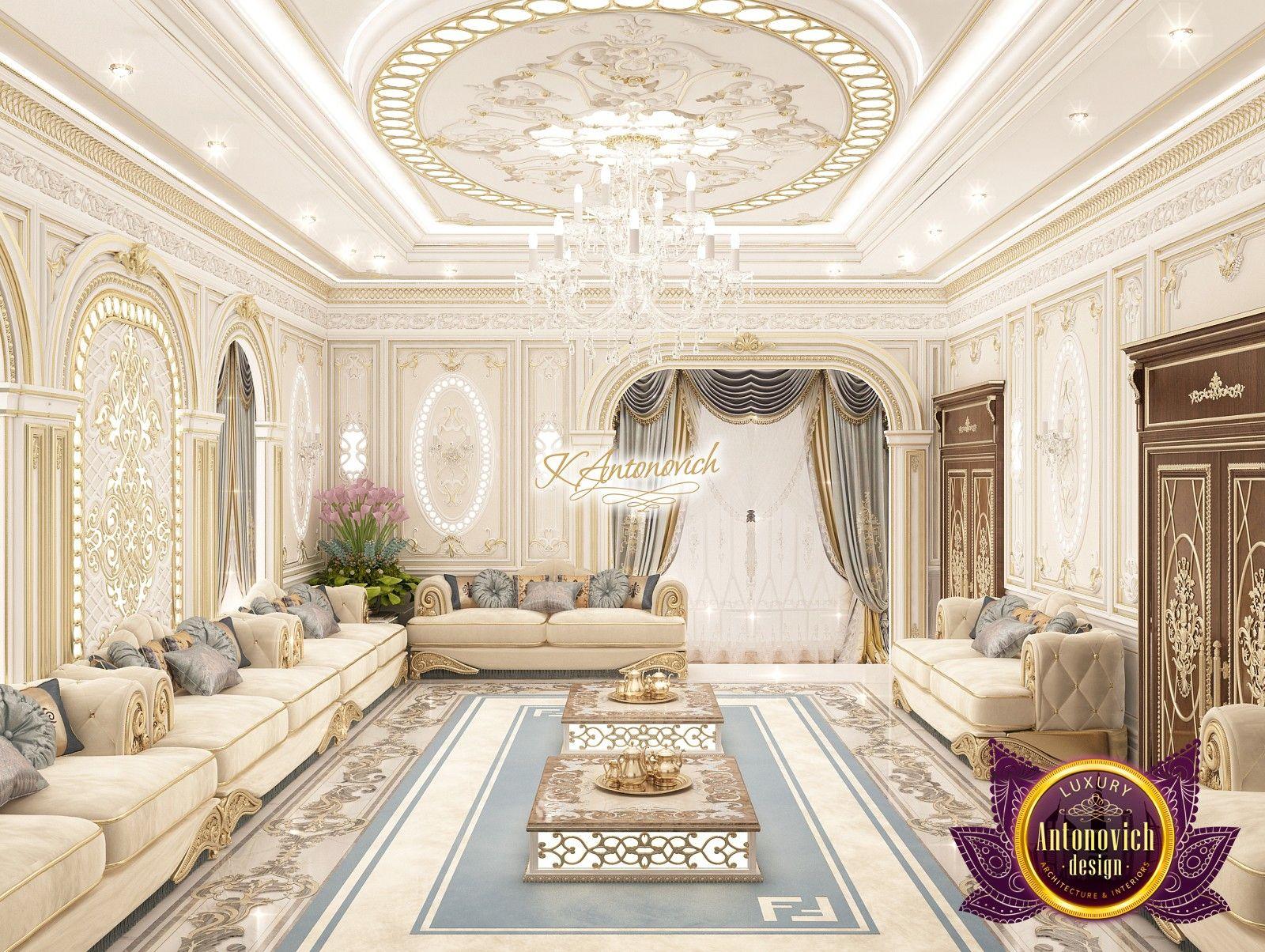 Luxury Villa Dubai Elegant Bedroom Design Luxury House Designs Luxury Bedroom Design