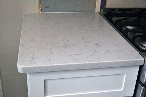 Silestone Helix Quartz Quartz Kitchen Countertops Silestone