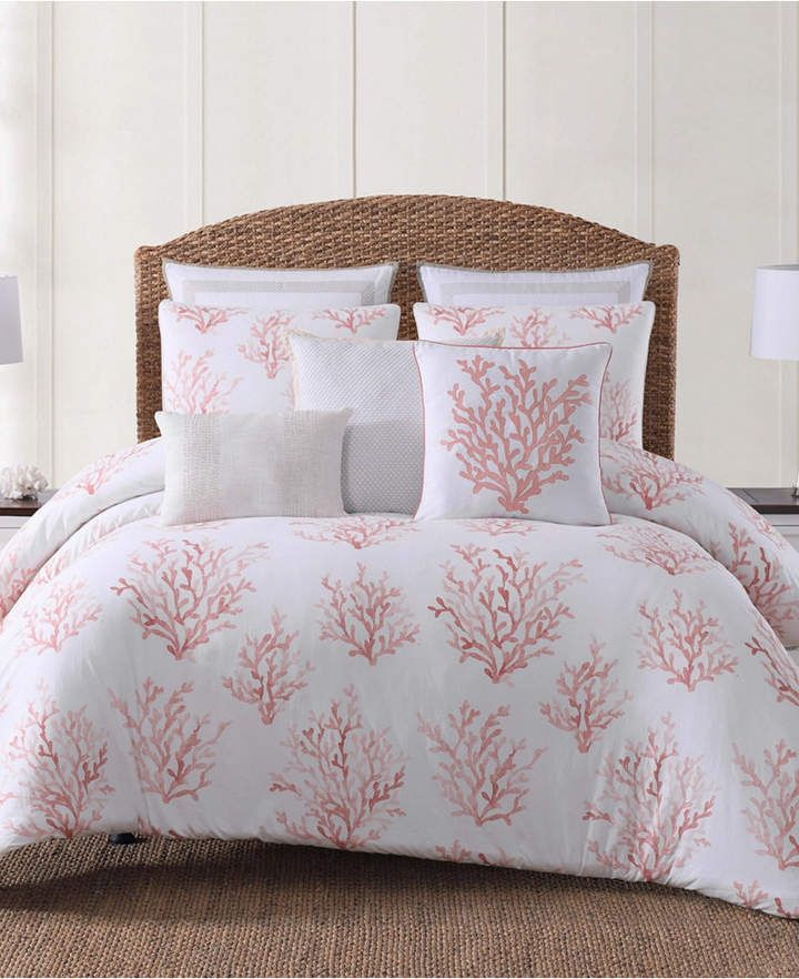 20 Coastal Bedding Sets For Beach Themed Bedroom Comforter Sets