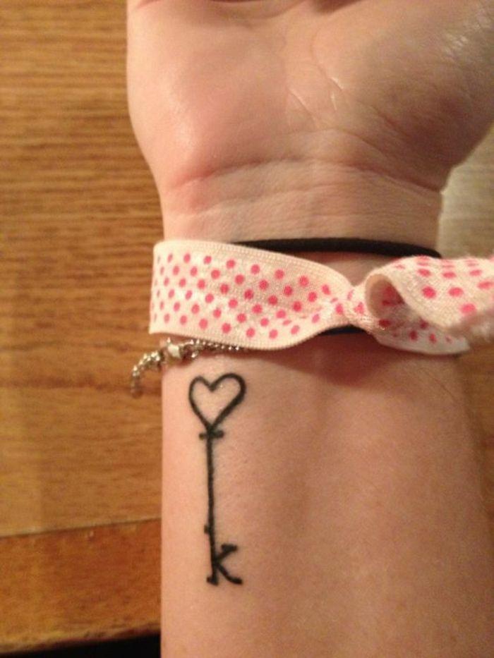 ▷ 1001 + Ideas de letras para tatuajes para hombres y mujeres