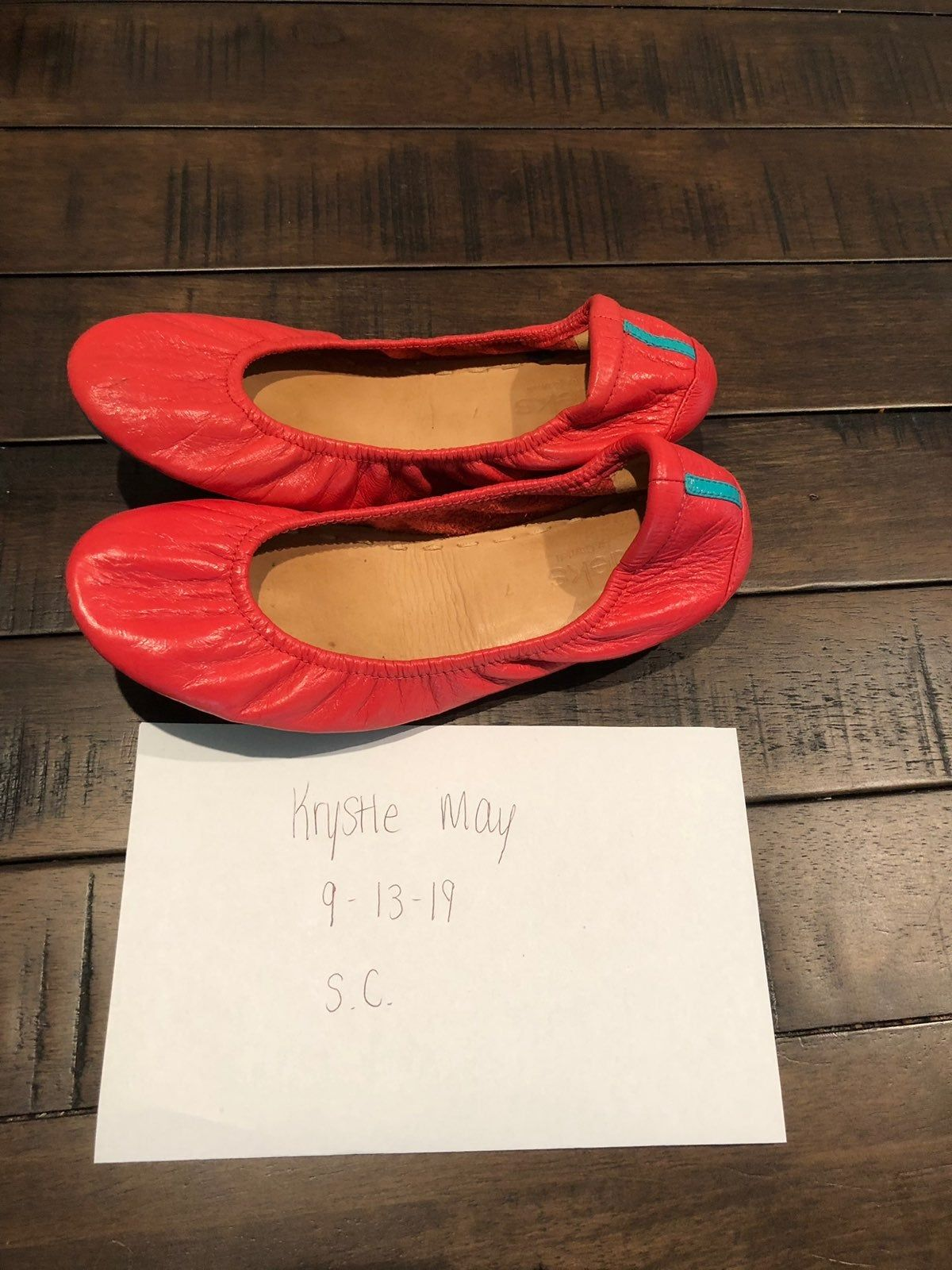 Poppy size 7 (2017 release) CONDITION Good Used Condition