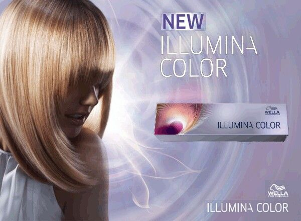 Best Hair Colour Ever Like Looking Through Glass My Best Products Wella Illumina Color Cool Hair Color Color