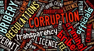 South African NGO, Corruption Watch's latest halfyearly