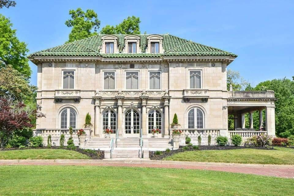 1910 Historic May House For Sale In Cincinnati Ohio Captivating Houses Mansions Mansions For Sale Old Houses For Sale