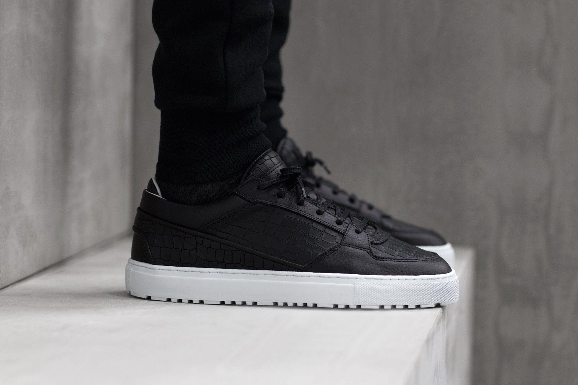 d68832760fb ETQ Amsterdam: Embossed Croc Pack | Street Sneakers | Adidas ...