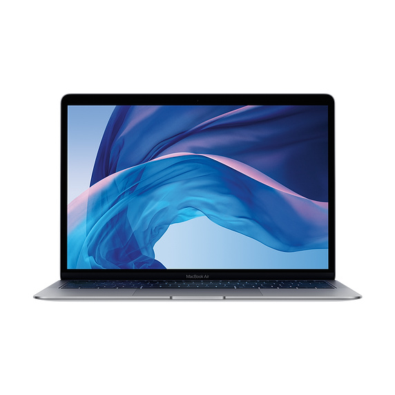 Refurbished 13.3-inch MacBook Air 1.6GHz dual-core Intel Core i5 with