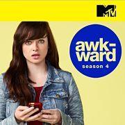 Awkward La Chica Invisible Temporada 4 12 Online Awkward Mtv Mtv Mtv Shows