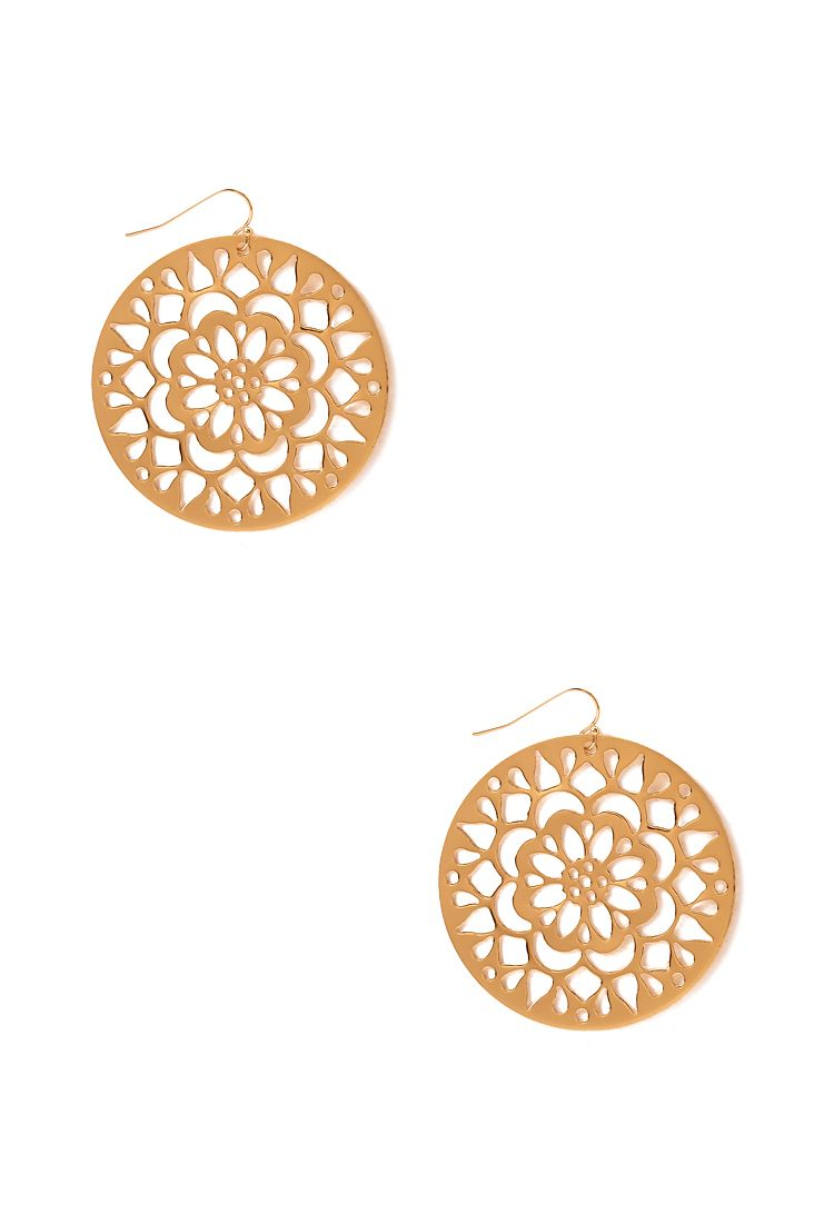 Earrings - 1000071634