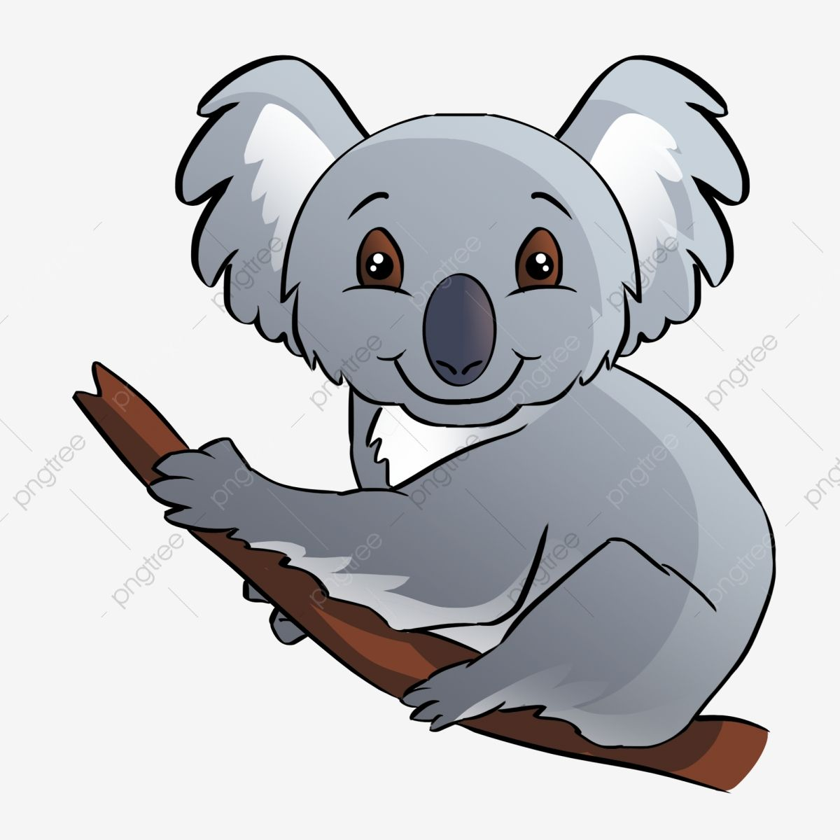 Lovely Wild Animals Koala Illustration Koala Clipart Cute Cartoon Animal Cute Animal Png Transparent Clipart Image And Psd File For Free Download Koala Illustration Cute Animal Clipart Cute Cartoon Animals