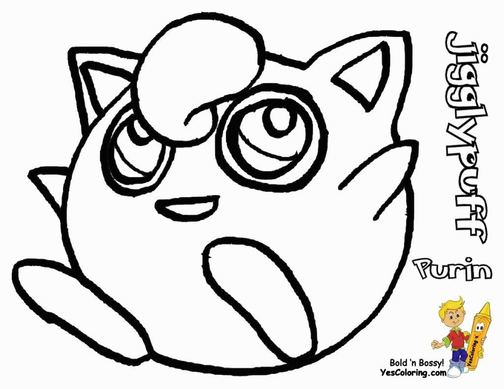 Jigglypuff Pokemon Coloring Pages From The Thousands Of Photos On The Net Regarding Jigglypuff Pokemon Coloring Pages Pokemon Coloring Cartoon Coloring Pages