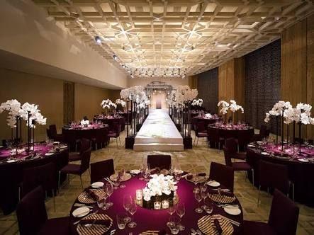 Park Hyatt Hotel In Busan South Korea Korean Wedding Venues Busan