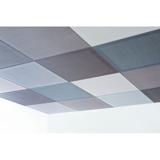 Dalle De Plafond Acoustique Microperfore  Plafond Acoustique