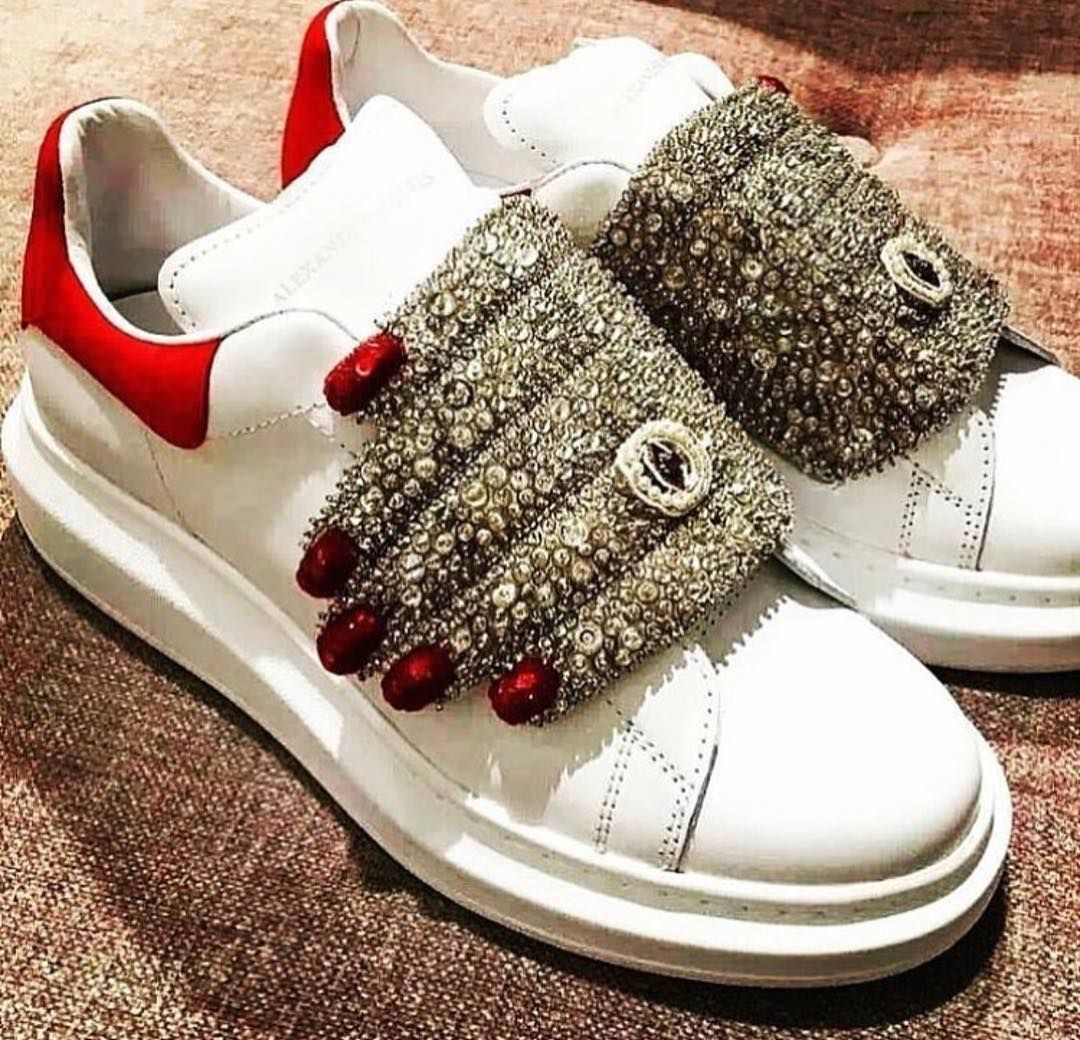 Decorated shoes, Sneakers, Shoes