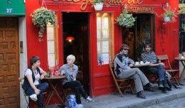 atrações gratuitas em Paris