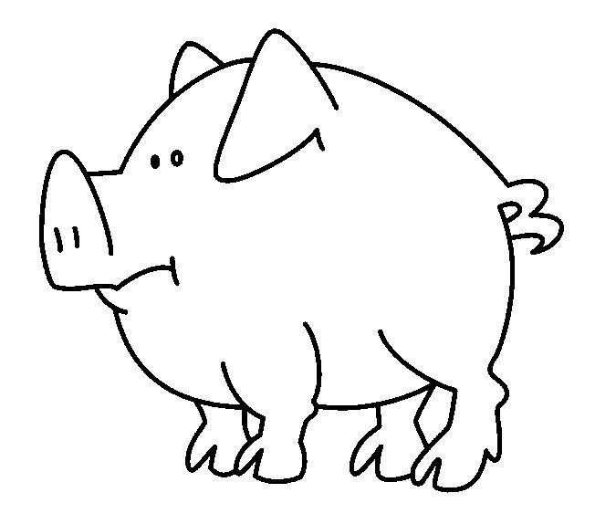 Ausmalbilder Tiere 194 | Ausmalbilder für kinder | Pinterest ...