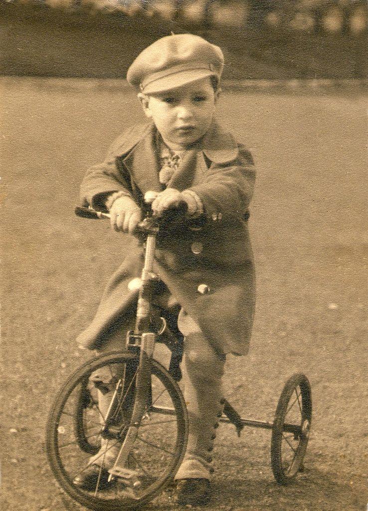 Rome, 1934. Baby   #TuscanyAgriturismoGiratola