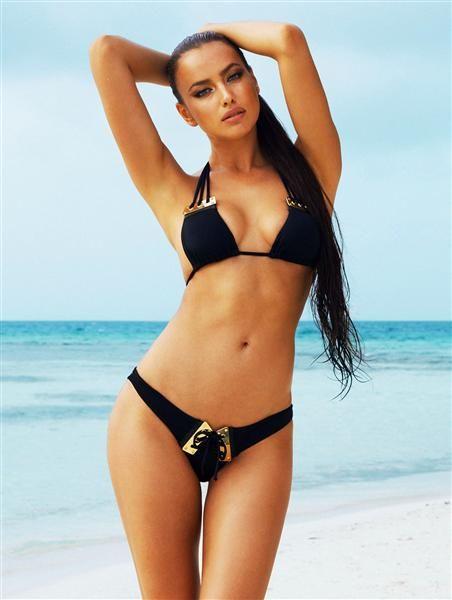 en De bikini famosas