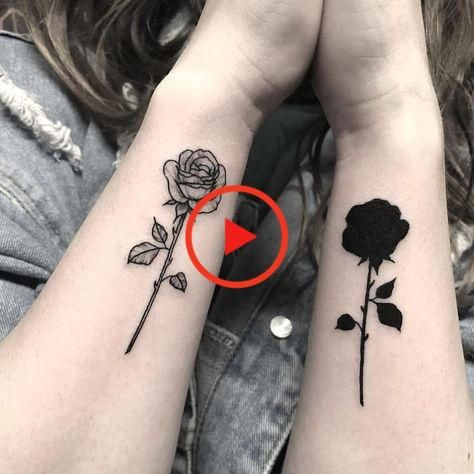54 trendy tattoo mother daughter rose