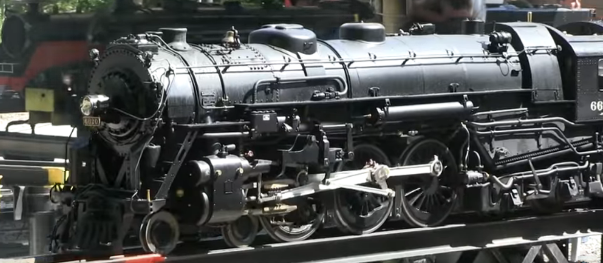 Pin by Wayne B  on Live Steam Locomotive in 2019 | Live steam