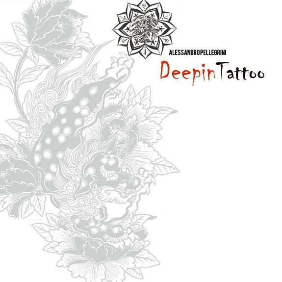 Deep in Tattoo
