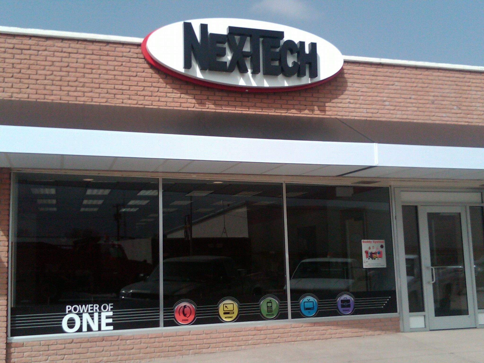NexTech in Hoxie, KS. Places, Favorite places, Locations