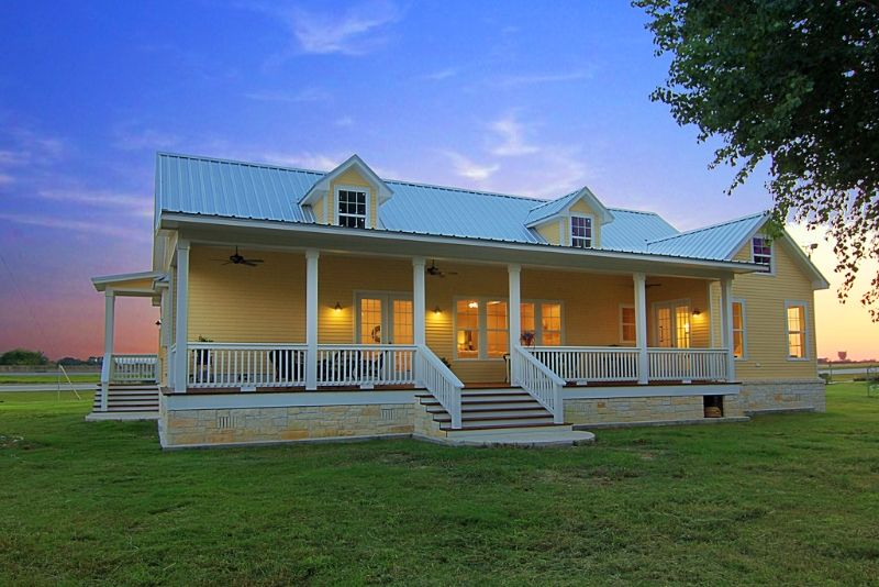 nice texas farm houses #1: Pinterest