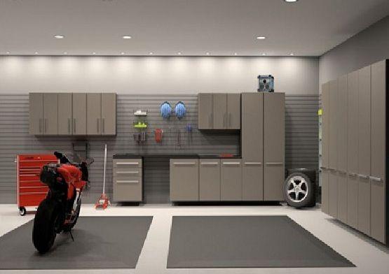 Best Garage Lighting Ideas Indoor And Outdoor See You
