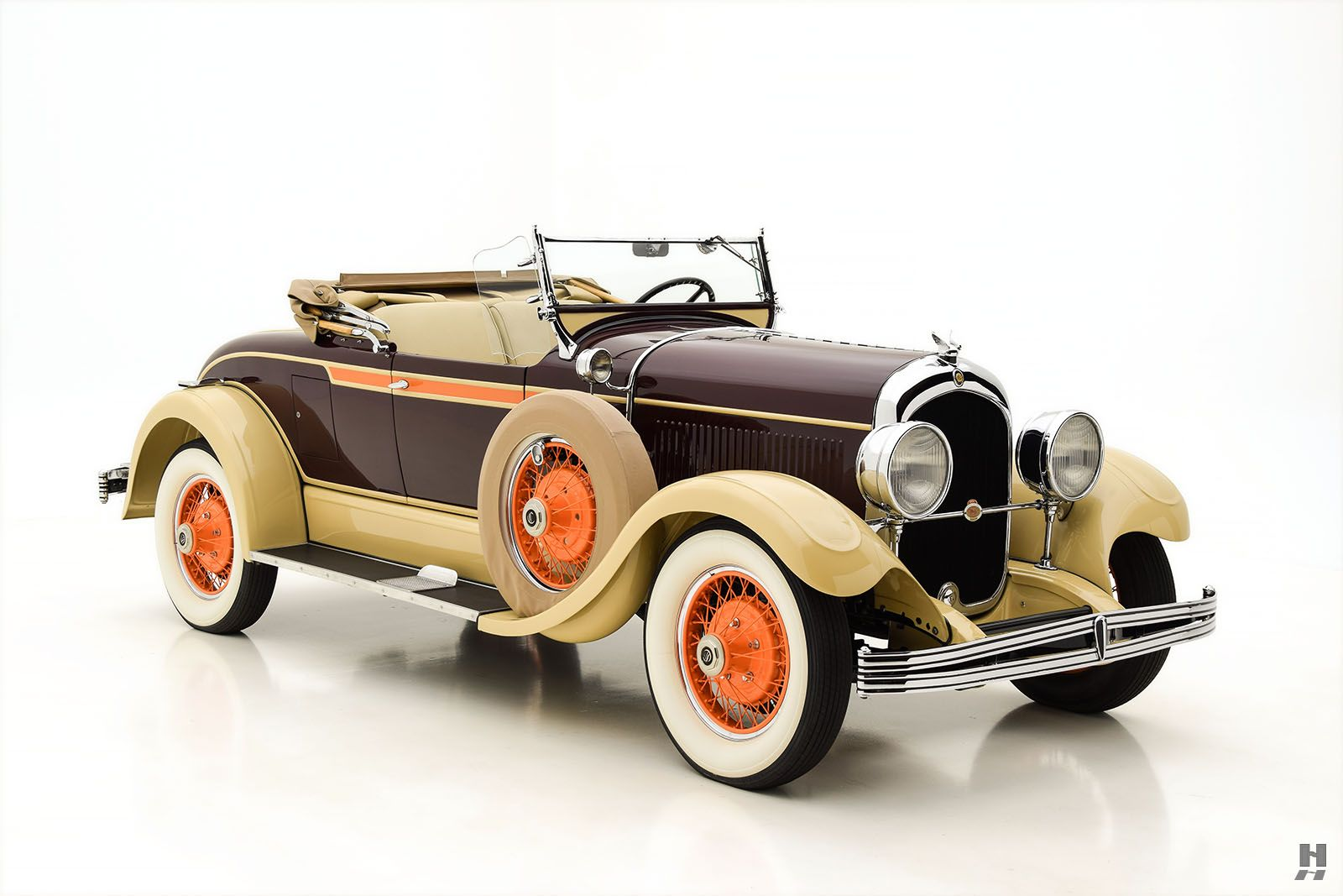 1928 CHRYSLER MODEL 72 ROADSTER | antique cars HYMAN LTO. inventory ...