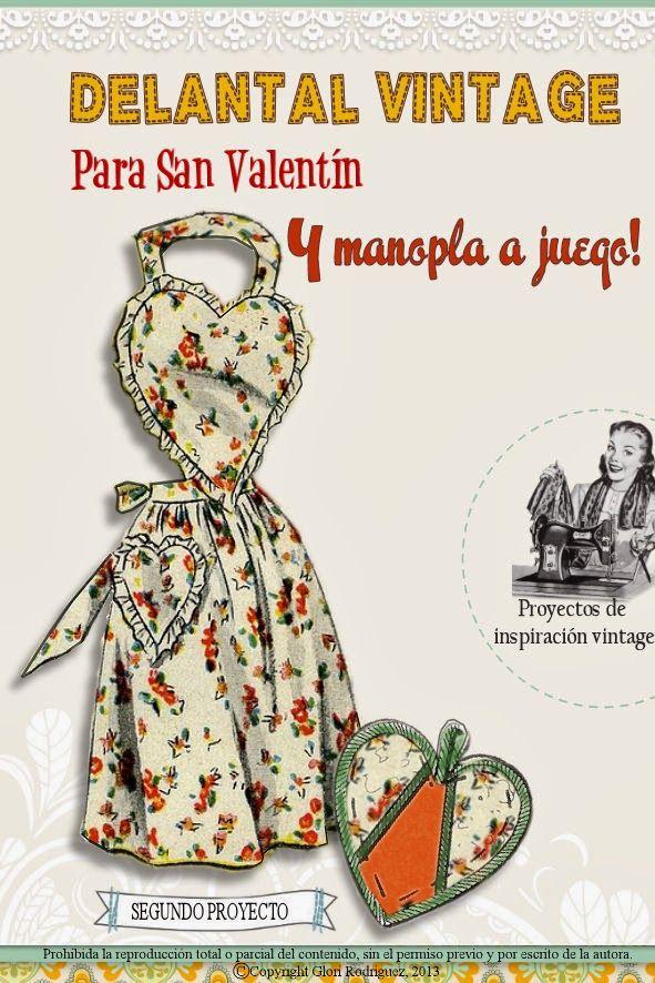 Blog de bordado, diseño de bisutería, bolsos y moda. Tutoriales y ...