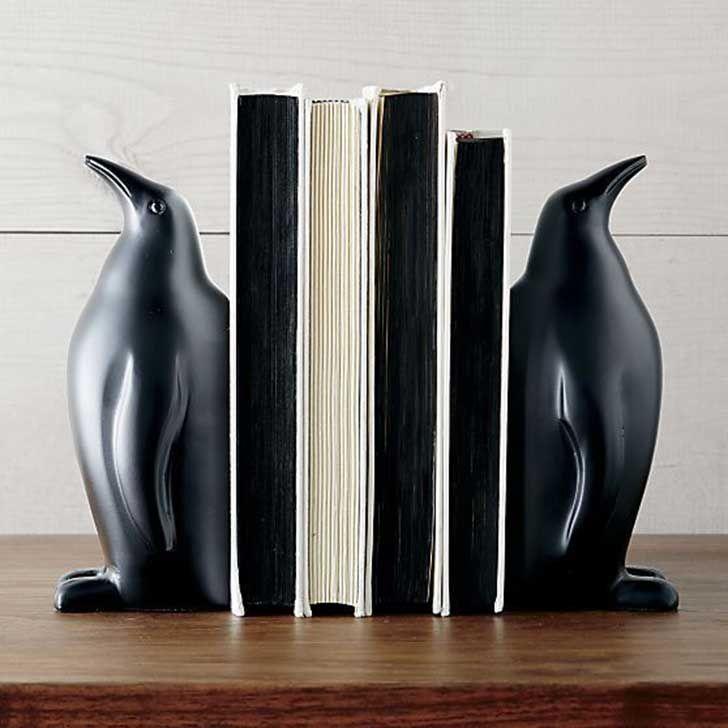 Si adoras a los pingüinos estos 26 impresionantes accesorios son todo lo que necesitas | Upsocl