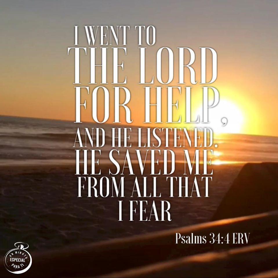 Psalms 34:4