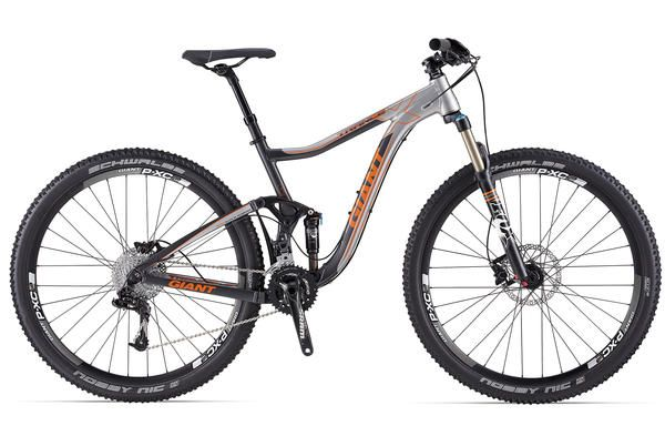 Giant Trance X 29er 1 - Bike Masters AZ & Bikes Direct AZ | Giant ...