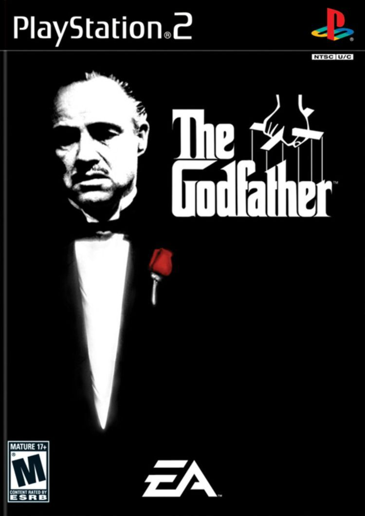 Help The Corleone Family With These The Godfather Cheats For Ps2 The Godfather Ps2 Games Playstation