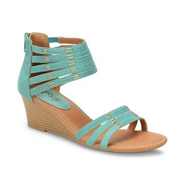 ba8ee5173b Buy Eurosoft Margo Womens Wedge Sandals at JCPenney.com today and enjoy  great savings. Available Online Only!