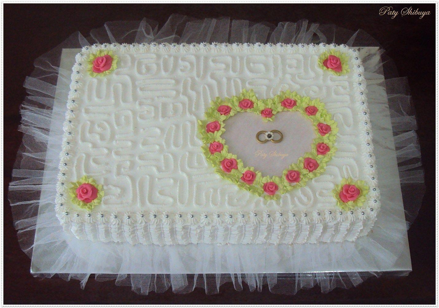 Cakes & Bolos 1