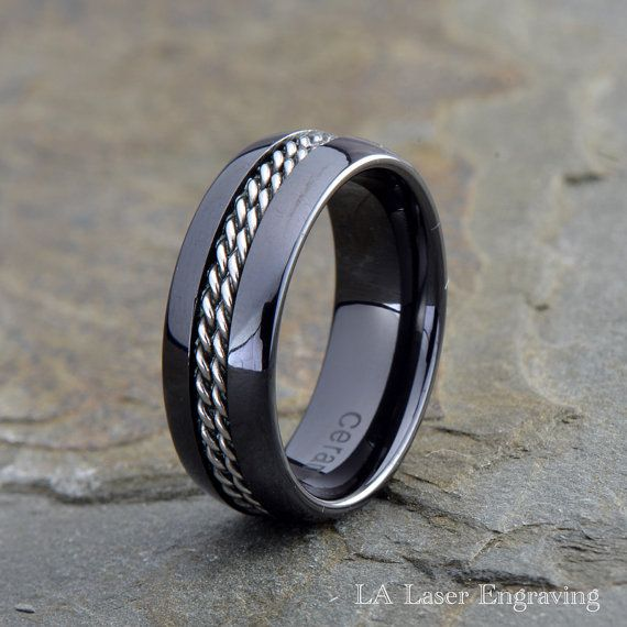 This Item Is Unavailable Ceramic Wedding Bands Ceramic Wedding Ring Black Ceramic Ring