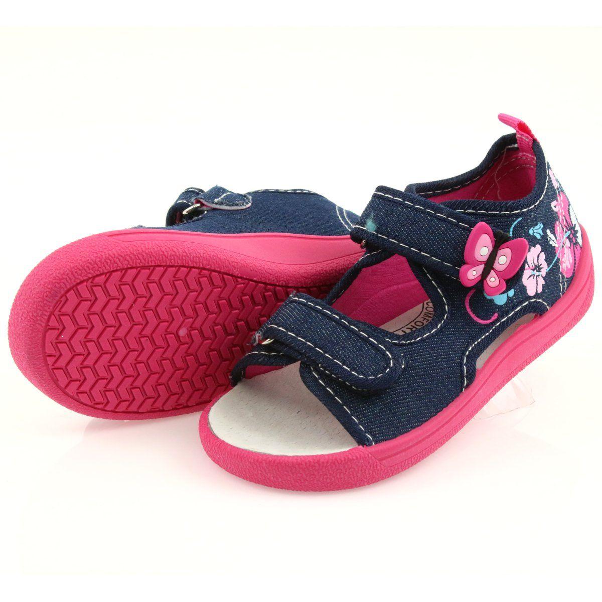 American Club Buty Dzieciece Kapcie Sandalki American Wkladka Skorzana 37 19 Childrens Shoes Baby Shoes Shoes World