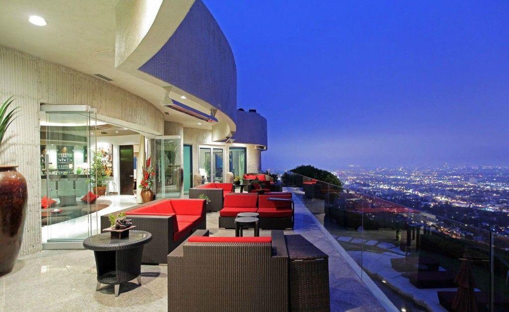 'American Hustle' Producer Megan Ellison Buys $20 Million LA Home, $10 Million Parcel | Zillow Blog