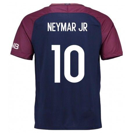 maillot psg neymar 2017 2018 domicile les maillot de foot 2018 pas cher prix en ligne. Black Bedroom Furniture Sets. Home Design Ideas