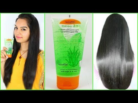 Aloe Vera Trick To Get Long Hair Super Fast Glowpink Thick