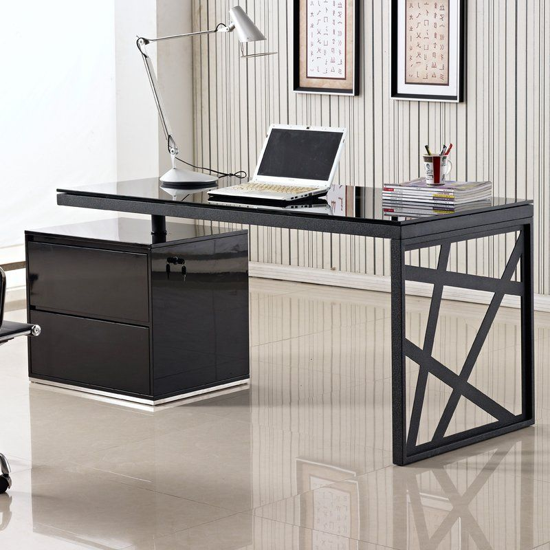 30+ Modern Computer Desk And Bookcase Designs Ideas For Your Stylish Home.  Computer DesksOffice ...