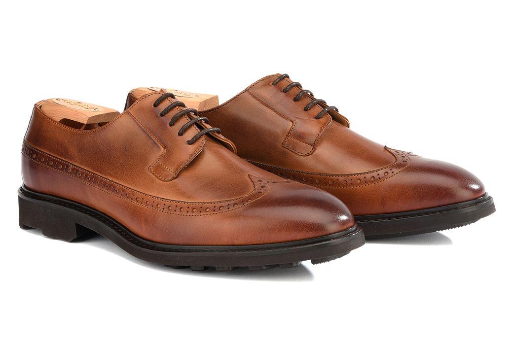 Homme Chaussure Gomme Derbies Country Ville Stapleford qjc4SAR35L