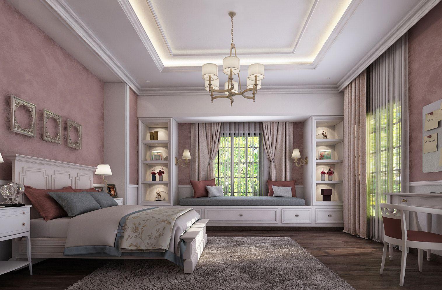 Luxury Master Bedroom Ideas Design Trends 2020 Luxury Bedroom