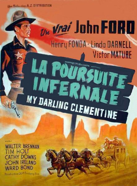 -la-poursuite-infernale 1946